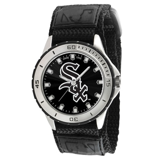 Game Time MLB Chicago White Sox Veteran Series Watch