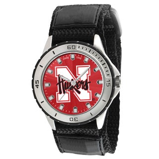 NCAA Nebraska Cornhuskers Veteran Series Watch