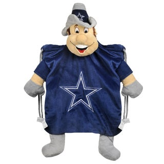 Forever Collectibles NFL Dallas Cowboys Backpack Pal