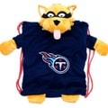 NFL Tennessee Titans Backpack Pal