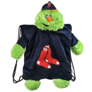 Forever Collectibles MLB Boston Red Sox Backpack Pal