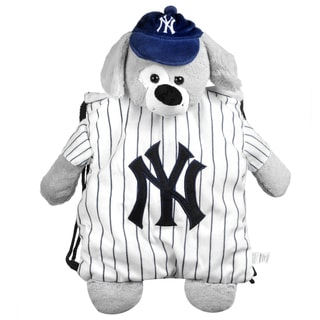 Forever Collectibles MLB New York Yankees Backpack Pal