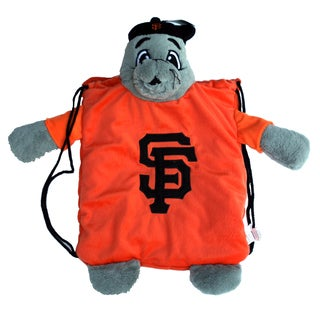 Forever Collectibles MLB San Francisco Giants Backpack Pal