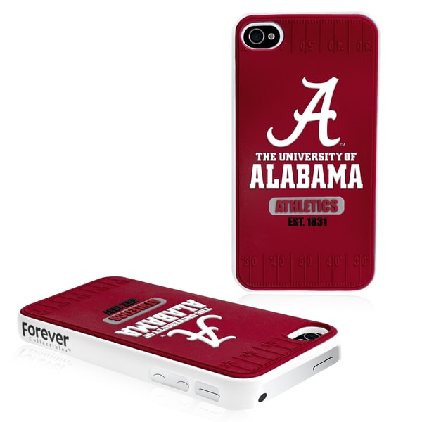 Alabama Crimson Tide 4/ 4S Hard Protective Phone Case