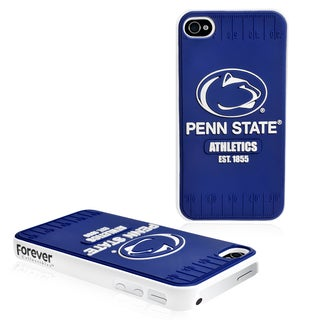 Forever Collectibles NCAA Penn State Nittany Lions iPhone 4/4S Protective Phone Case