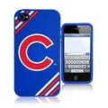 MLB Chicago Cubs 4/ 4S Silicone Phone Case