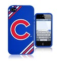 Forever Collectibles MLB Chicago Cubs iPhone 4/4S Silicone Phone Case