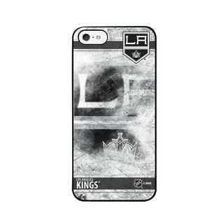 Pangea NHL Los Angeles Kings Ice iPhone 5 Case