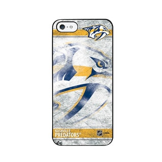 Pangea NHL Nashville Predators Ice iPhone 5 Case