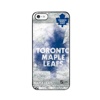 Pangea NHL Toronto Maple Leafs Ice iPhone 5 Case