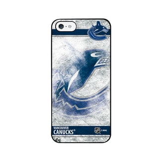 Pangea NHL Vancouver Canucks Ice iPhone 5 Case