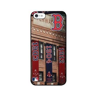 Pangea MLB Boston Red Sox Stadium iPhone 5 Case