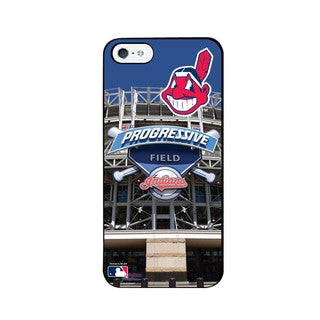 Pangea MLB Cleveland Indians Stadium iPhone 5 Case