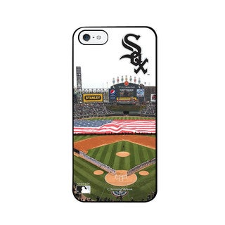 Pangea MLB Chicago White Sox Stadium iPhone 5 Case