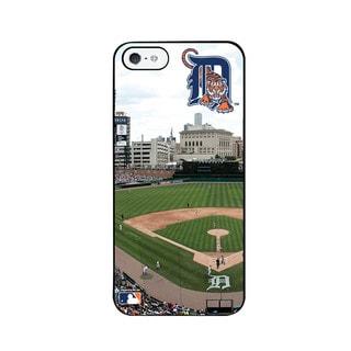 Pangea MLB Detroit Tigers Stadium iPhone 5 Case