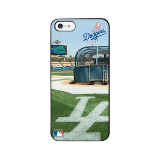 Pangea MLB Los Angeles Dodgers Stadium iPhone 5 Case