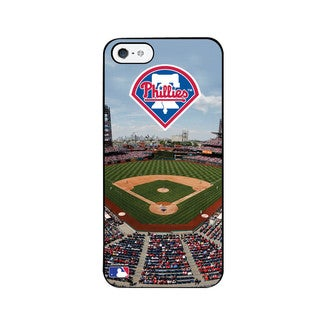 Pangea MLB Philadelphia Phillies Stadium iPhone 5 Case