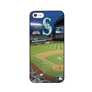 Pangea MLB Seattle Mariners Stadium iPhone 5 Case