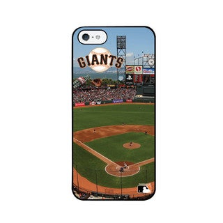 Pangea MLB San Francisco Giants Stadium iPhone 5 Case
