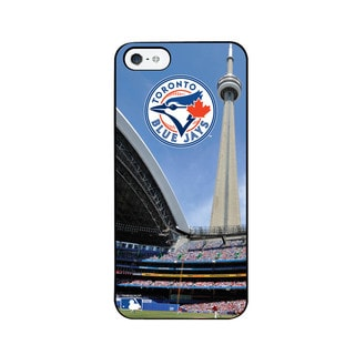 Pangea MLB Toronto Blue Jays Stadium iPhone 5 Case
