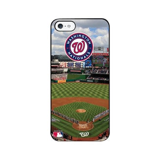 Pangea MLB Washington Nationals Stadium iPhone 5 Case