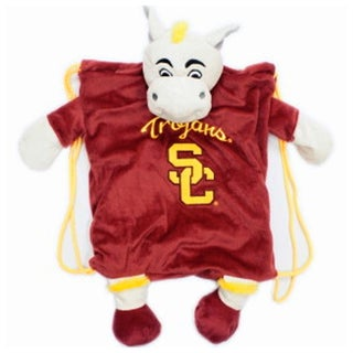 Forever Collectibles NCAA USC Trojans Backpack Pal