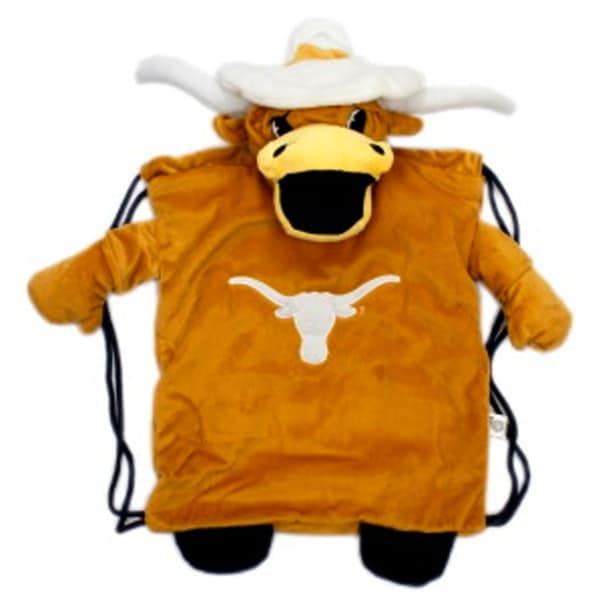 NCAA Texas Longhorns Backpack Pal