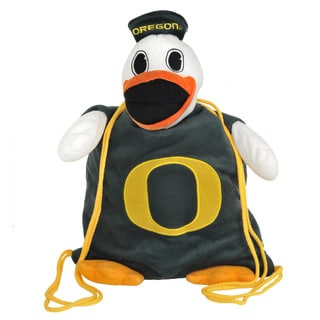 Forever Collectibles NCAA Oregon Ducks Backpack Pal