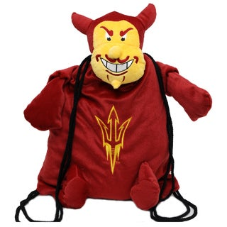 Forever Collectibles NCAA Arizona State Sun Devils Backpack Pal