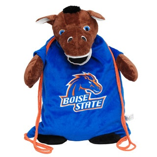 Forever Collectibles NCAA Boise State Broncos Backpack Pal