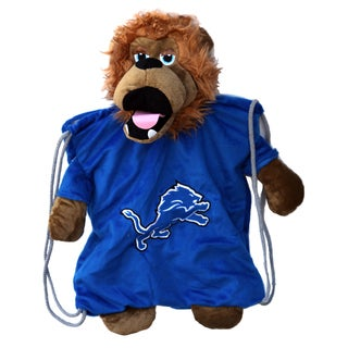 NFL Detroit Lions Backpack Pal