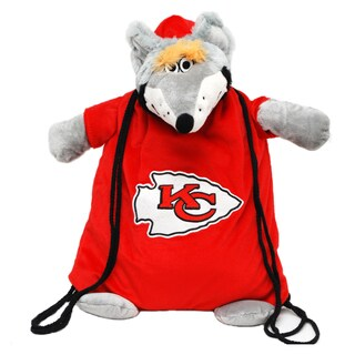 NFL Kansas City Chiefs Backpack Pal