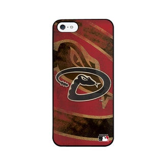 Pangea MLB Arizona Diamondbacks Big Logo iPhone 5 Case