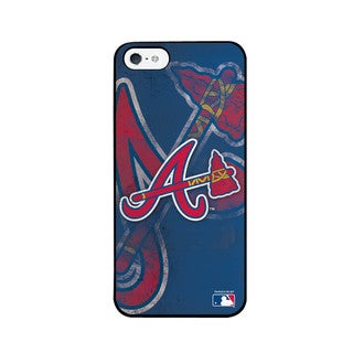 Pangea MLB Atlanta Braves Big Logo iPhone 5 Case