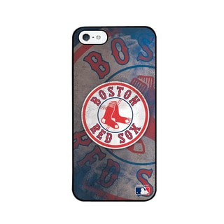 Pangea MLB Boston Red Sox Big Logo iPhone 5 Case