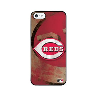 Pangea MLB Cincinnati Reds Big Logo iPhone 5 Case