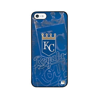 MLB Kansas City Royals Big Logo iPhone 5 Case