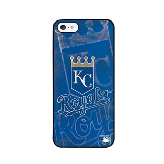Pangea MLB Kansas City Royals Big Logo iPhone 5 Case