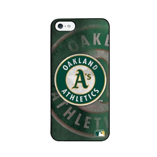MLB Oakland Athletics Big Logo iPhone 5 Case