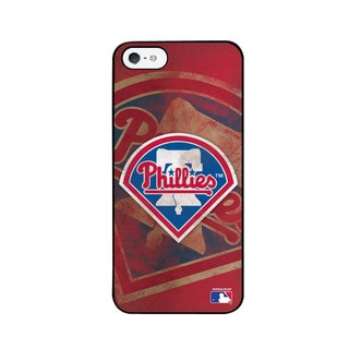 MLB Philadelphia Phillies Big Logo iPhone 5 Case