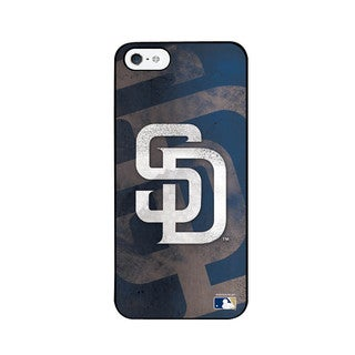 Pangea MLB San Diego Padres Big Logo iPhone 5 Case