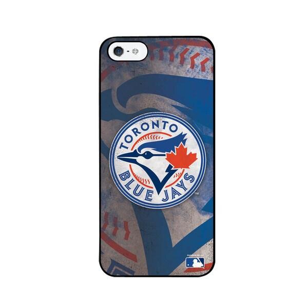 Pangea MLB Toronto Blue Jays Big Logo iPhone 5 Case