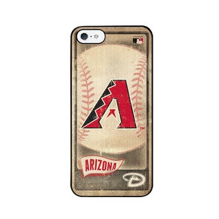Pangea MLB Arizona Diamondbacks Pennant iPhone 5 Case