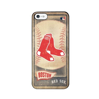 Pangea MLB Boston Red Sox Pennant iPhone 5 Case