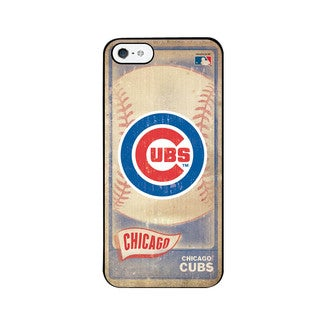 Pangea MLB Chicago Cubs Pennant iPhone 5 Case