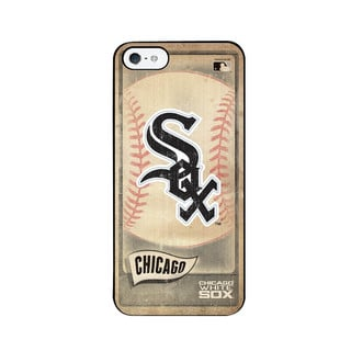Pangea MLB Chicago White Sox Pennant iPhone 5 Case
