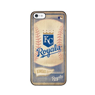 Pangea MLB Kansas City Royals Pennant iPhone 5 Case