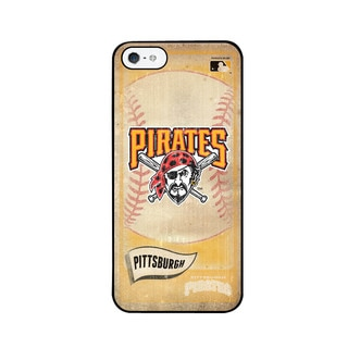 Pangea MLB Pittsburgh Pirates Pennant iPhone 5 Case
