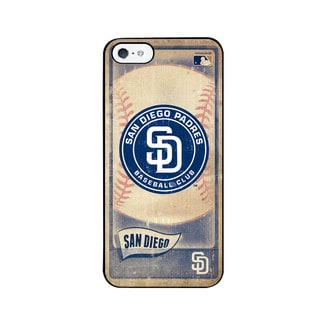 Pangea MLB San Diego Padres Pennant iPhone 5 Case