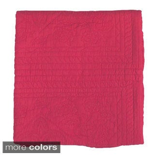 Pantile 100-percent Cotton Throw